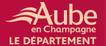 Aube en Champagne - Le Département